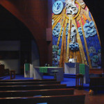 LIGHTING FOR THE WORSHIP ENVIRONMENT
