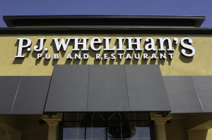 PJ Whelihan's - Dowingtown