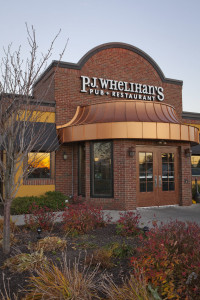 """PJ Whelihan""""s - Bethlehem, Pa."""